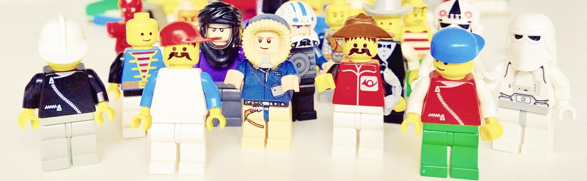 Legoja