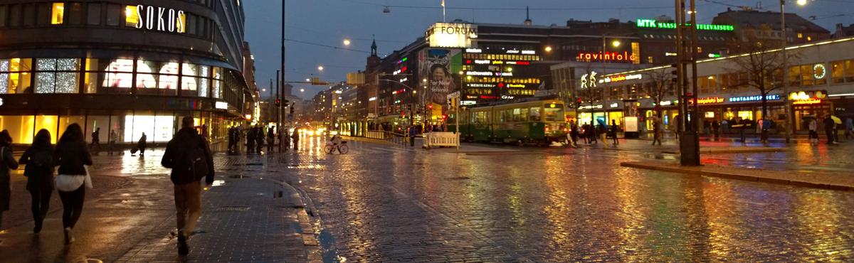 Helsinki Nurmijärvi