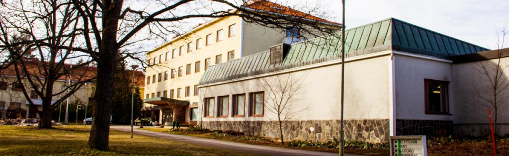 Humakin Nurmijärven kampus