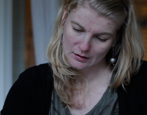 Anu Gustafsson