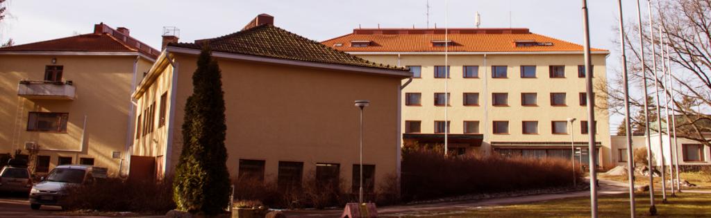 Nurmijärven kirjasto