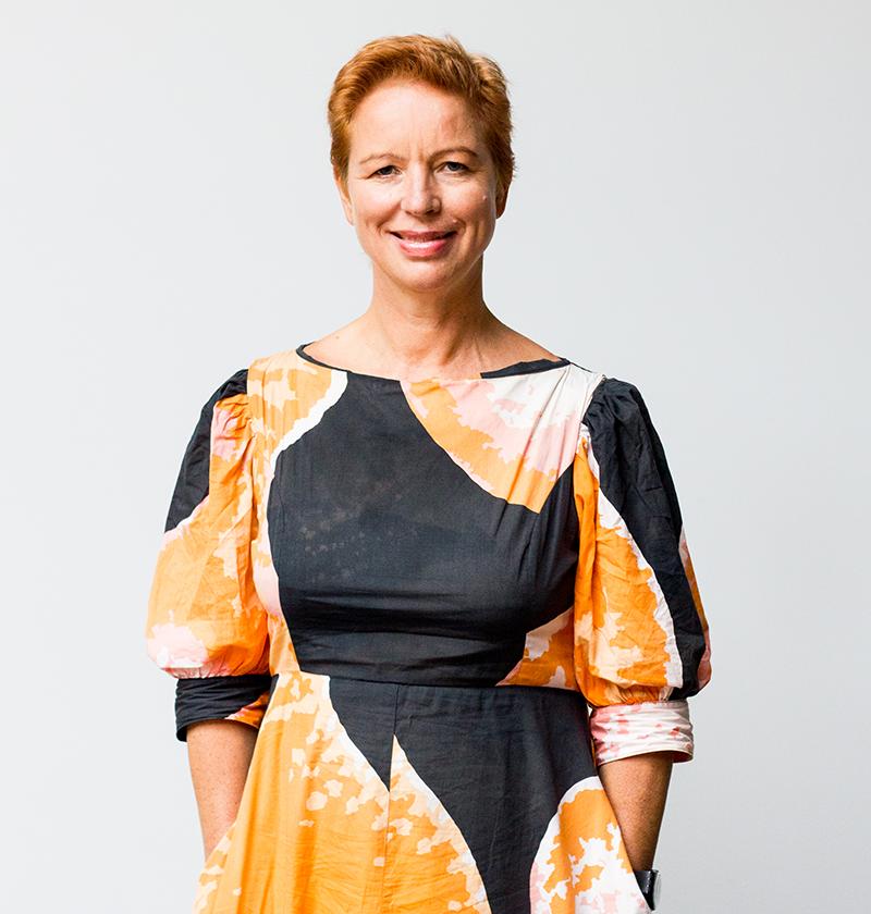 Kirsi MacKenzie
