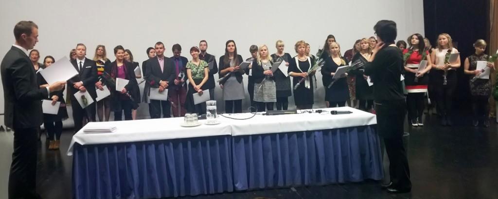 Haagan valmistujaisjuhlat