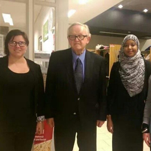 Martti Ahtisaari Humak