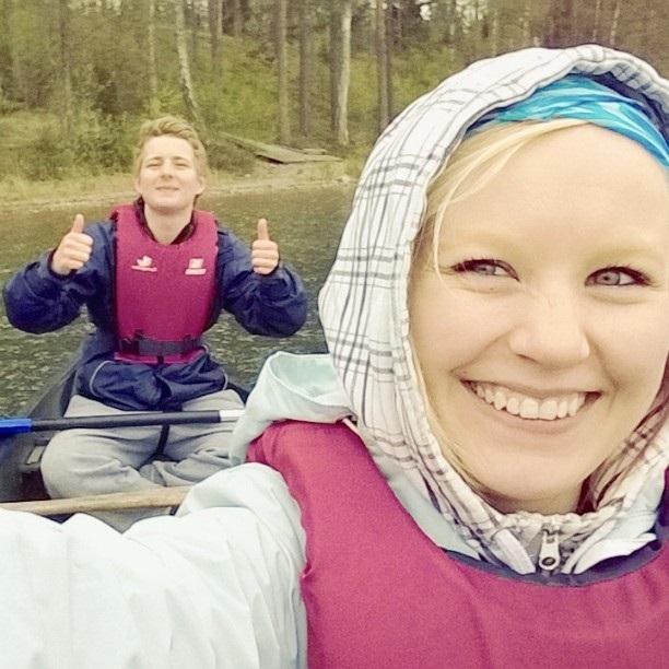 seikkailukasvatus Nurmijärvi