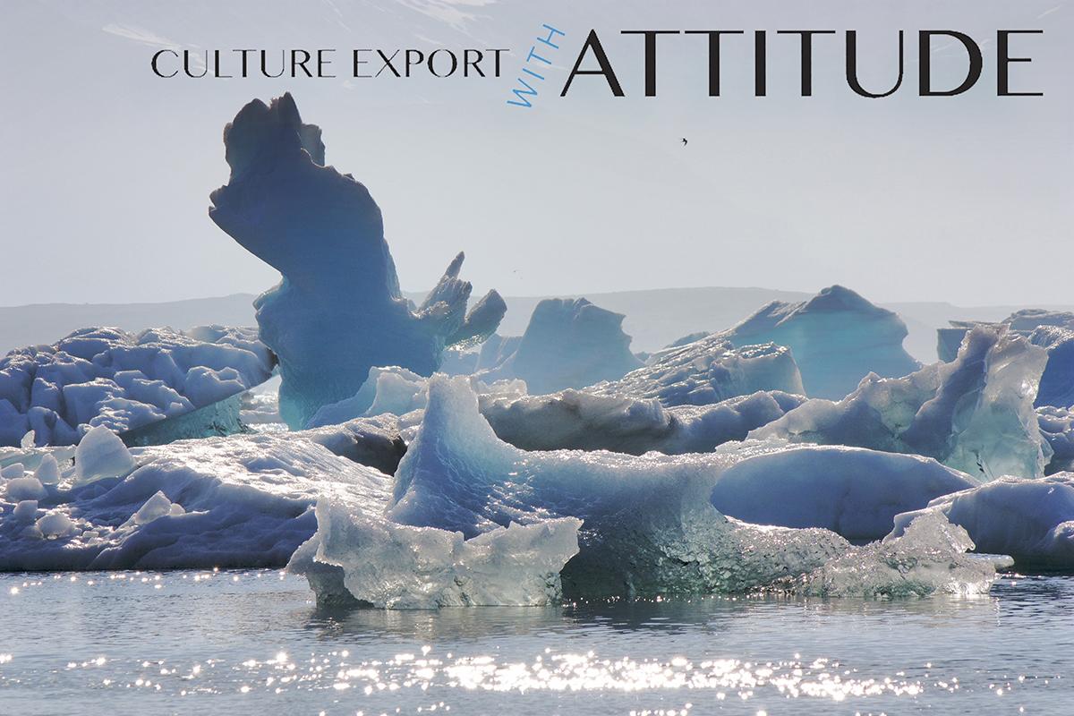 Islannin luonto on ainutlaatuista
