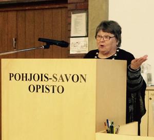 Pirkko Mikkonen