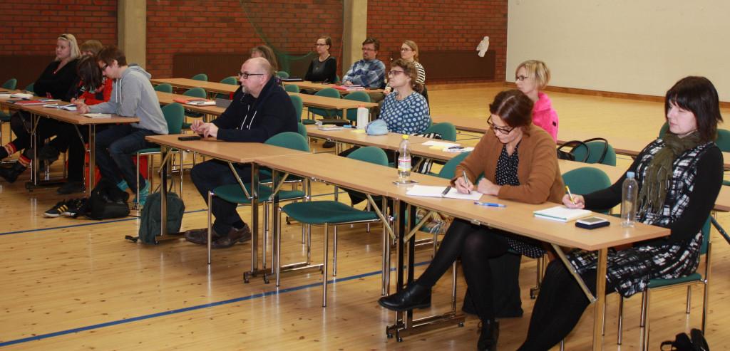 Humak Kuopio harjoitteluohjaaja