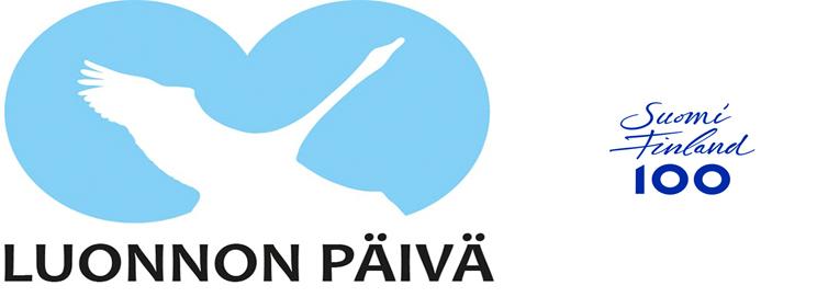 Suomi Finland 100 -juhlavuoden logo
