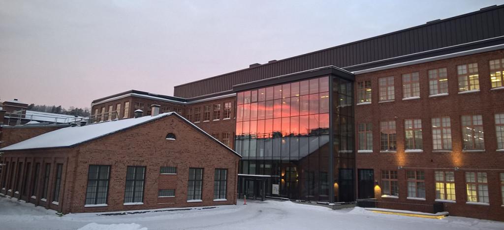 Jyväskylän TKI-keskus uusiin tiloihin « Uutiset - Humanistinen ammattikorkeakoulu