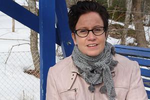 Yle Radio Kantti toimituspäällikkö Anne Heikkinen