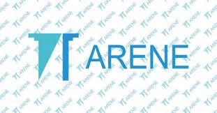 Arenen logo