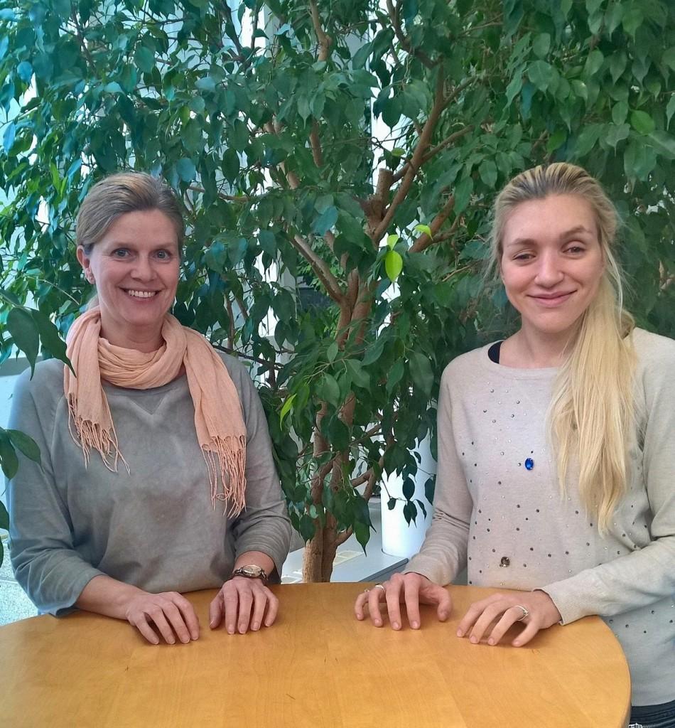Humak koulutti ensimmäiset virolaiset kirjoitustulkit