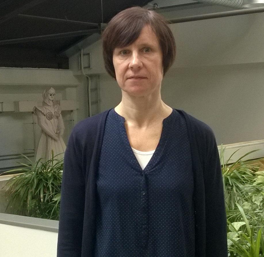 Marianne Rautio