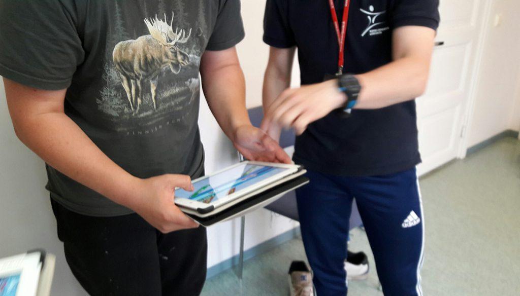 eBoss kehittää nuorten hyvinvointia kehittäviä menetelmiä