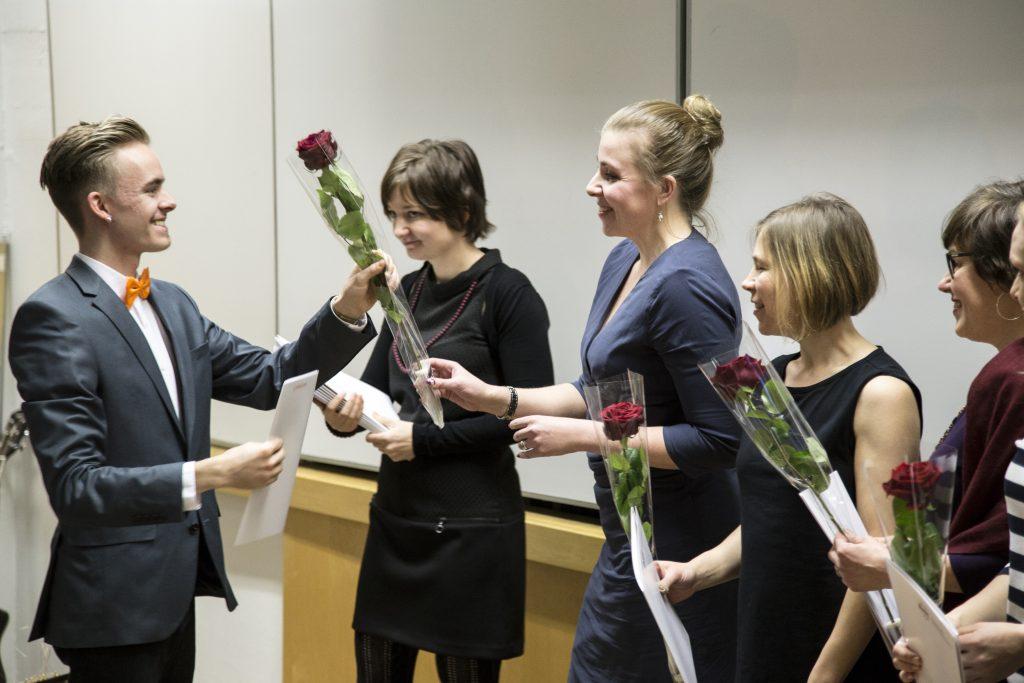 Turun kampukselta valmistui yhteisöpedagogeja ja kulttuurituottajia