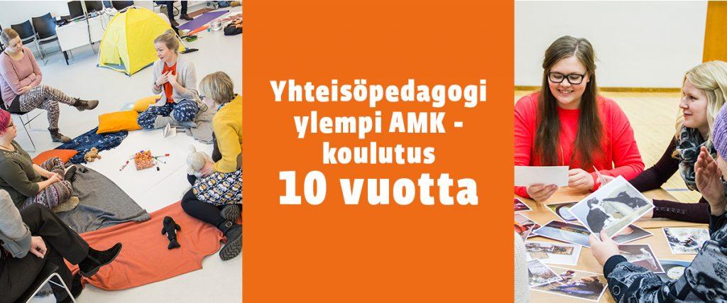 YAMK 10 VUOTTA