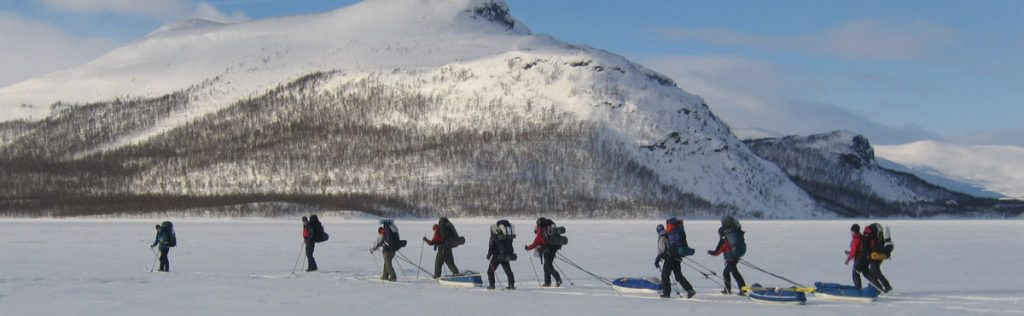 Bachelor adventure and outdoor education