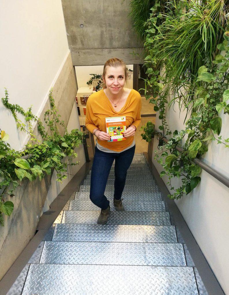 100 omenapuuta Menetelmäopas ja toimittaja Hanna Kiuru