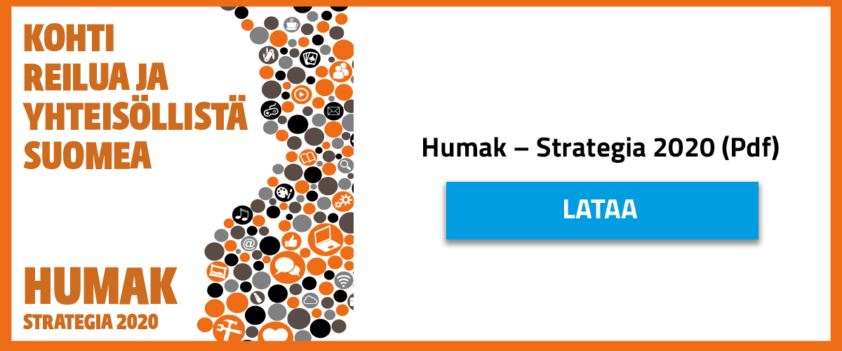 Humak Strategia --lataa