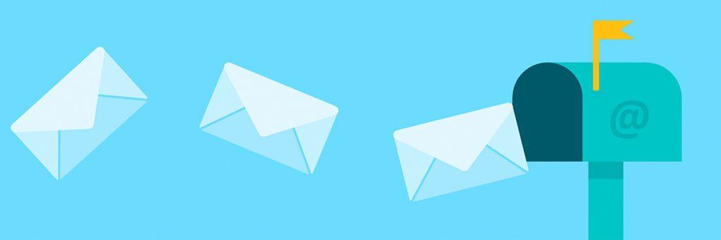 Turhat sähköpostiviestit