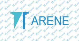 Arene logo