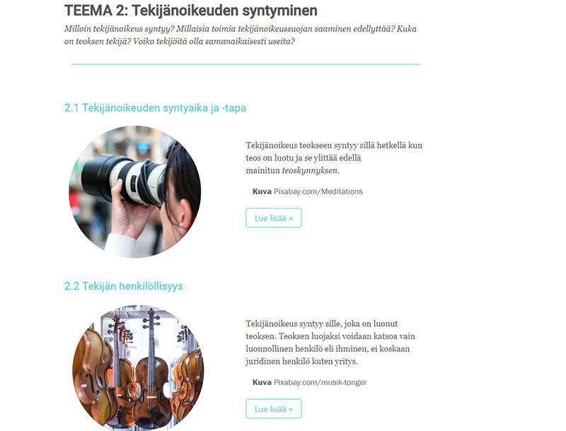 Merja Kylmäkoski blogi