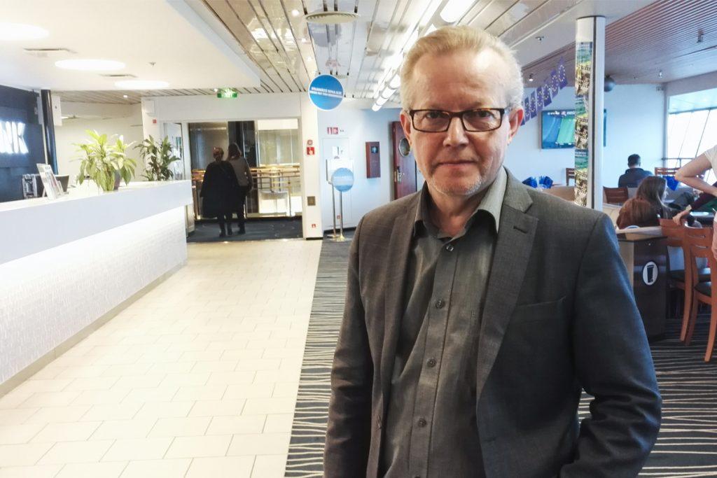 Hannu Kareinen
