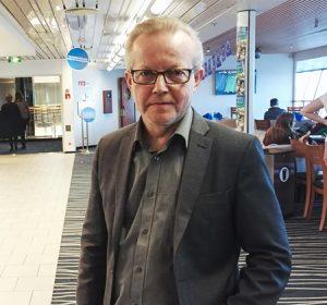 Hannu Kareinen Veikkaus Oy