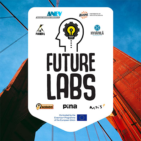 FUTURE LABS – New Digital and Social Innovative Tools for Youth Work