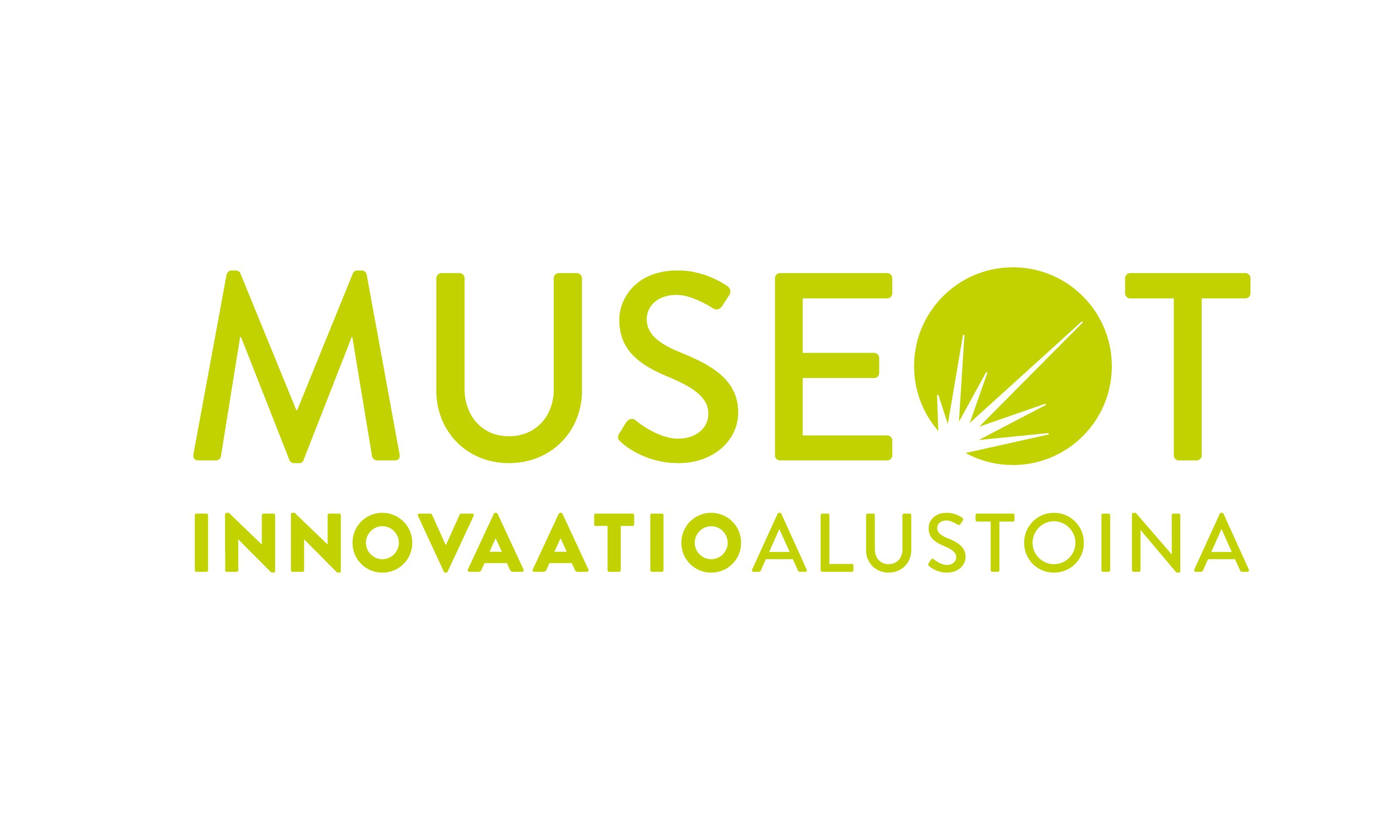Museot innovaatioalustana