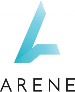 Arenen logo.