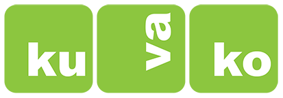Kuvako-hankkeen logo.