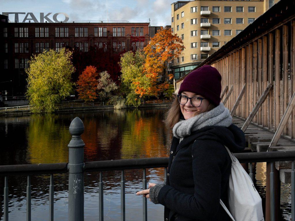 Lara Knigge cultural management