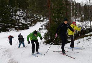 jyväskylän-yhteisöpedagogit-laajavuoressa