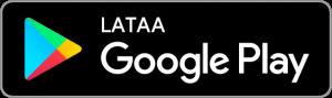 Lataa Creven mobiilisovellus Google Play verkkokaupasta. Kuva on linkki.