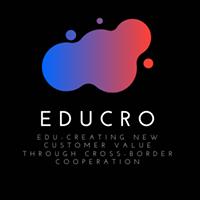 EDU – Creating New Customer Value Through Cross-Border Cooperation (EDUCRO)