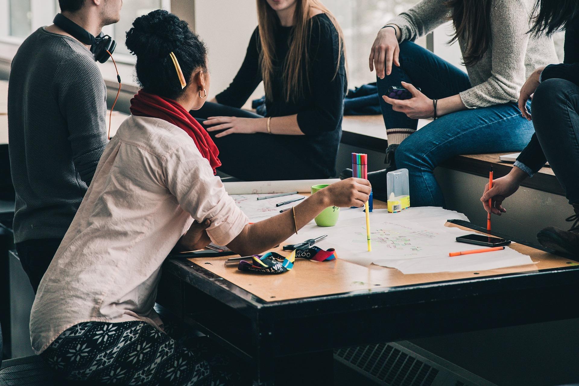 OppiJana – Maahanmuuttajanuoret vapaaehtoistyössä – oppia opiskelijalle ja järjestölle