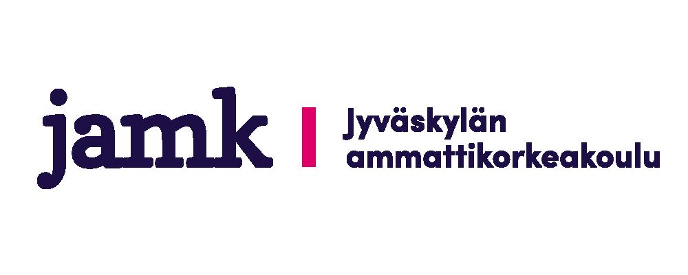 Jyväskylän ammattikorkeakoulun logo.