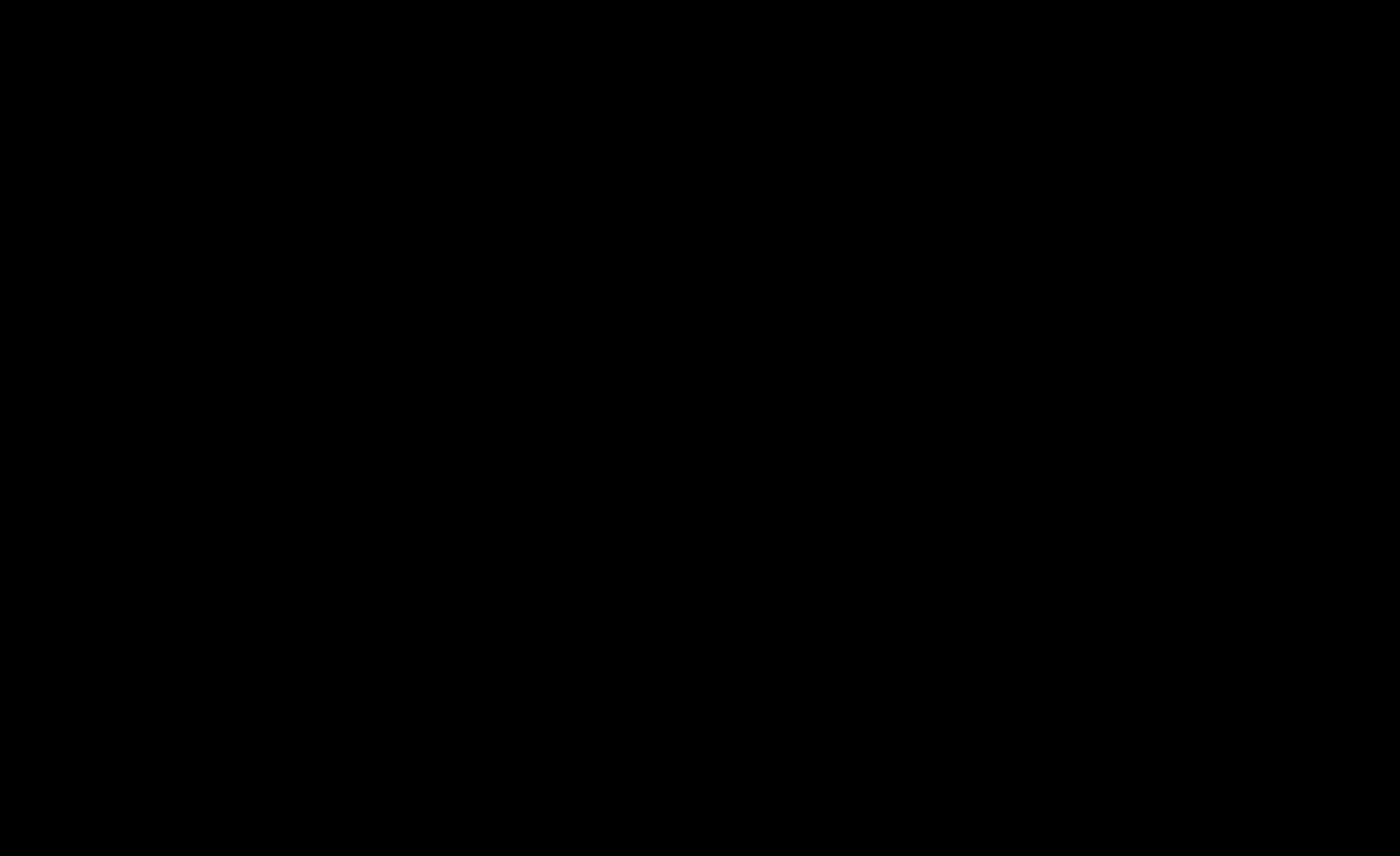 Kolme piirroslintua istuu puun oksalla ja yksi lintu lentää.