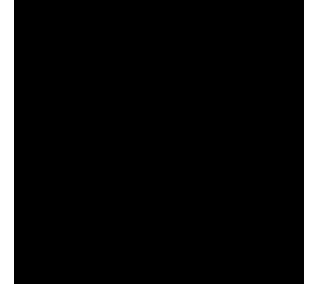 Piirroshahmo, joka puhaltaa erikokoisia, värikkäitä saippuakuplia.