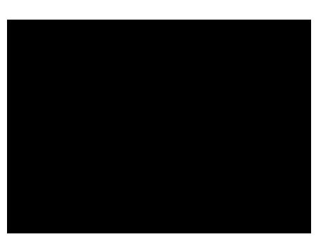 Kolme iloista punaposkista piirrettyä hahmo polkevat tandempolkupyörää hiukset hulmuten.