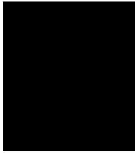 Pitkähiuksinen piirretty hahmo seisoo korokkeella ja kastelee kastelukannulla erilaisia kukkasia.