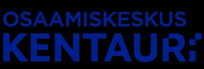 Kentaurin logo.