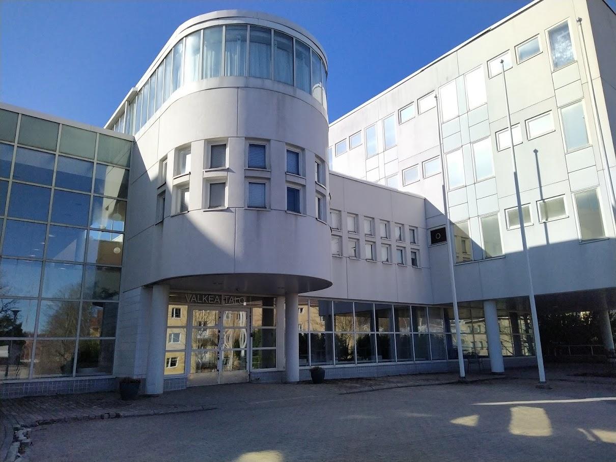 Helsingissä alkaa 20. tulkkikoulutuksen syksy kohti Tulkki (AMK) -tutkintoa