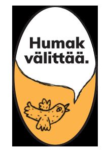 """Humak välittää -kampanja käyntiin Joni Jaakkolan """"Väkevä elämä – Viisaampi mieli, vahvempi keho"""" – luennolla – konkretiaa käytäntöön"""