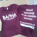 Baana-t-paita