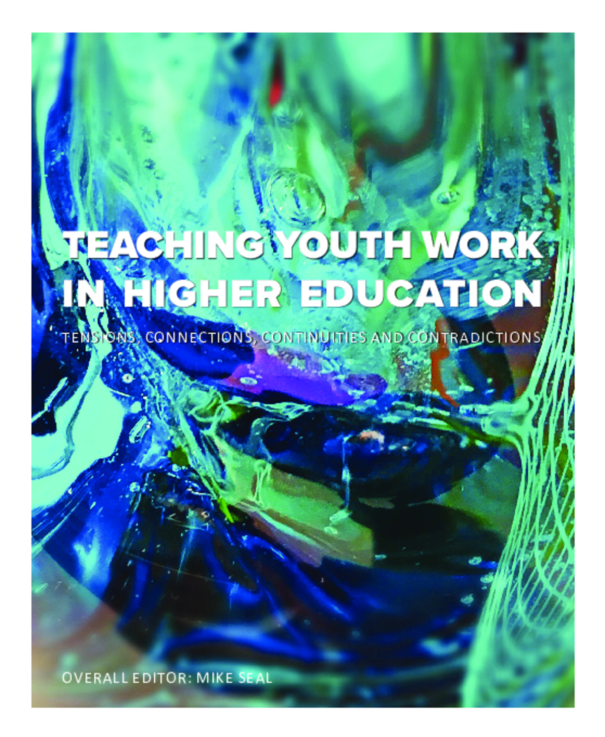 Teaching Youth Work in Higher Education — Nuorisotyön Opetus Korkeakouluissa