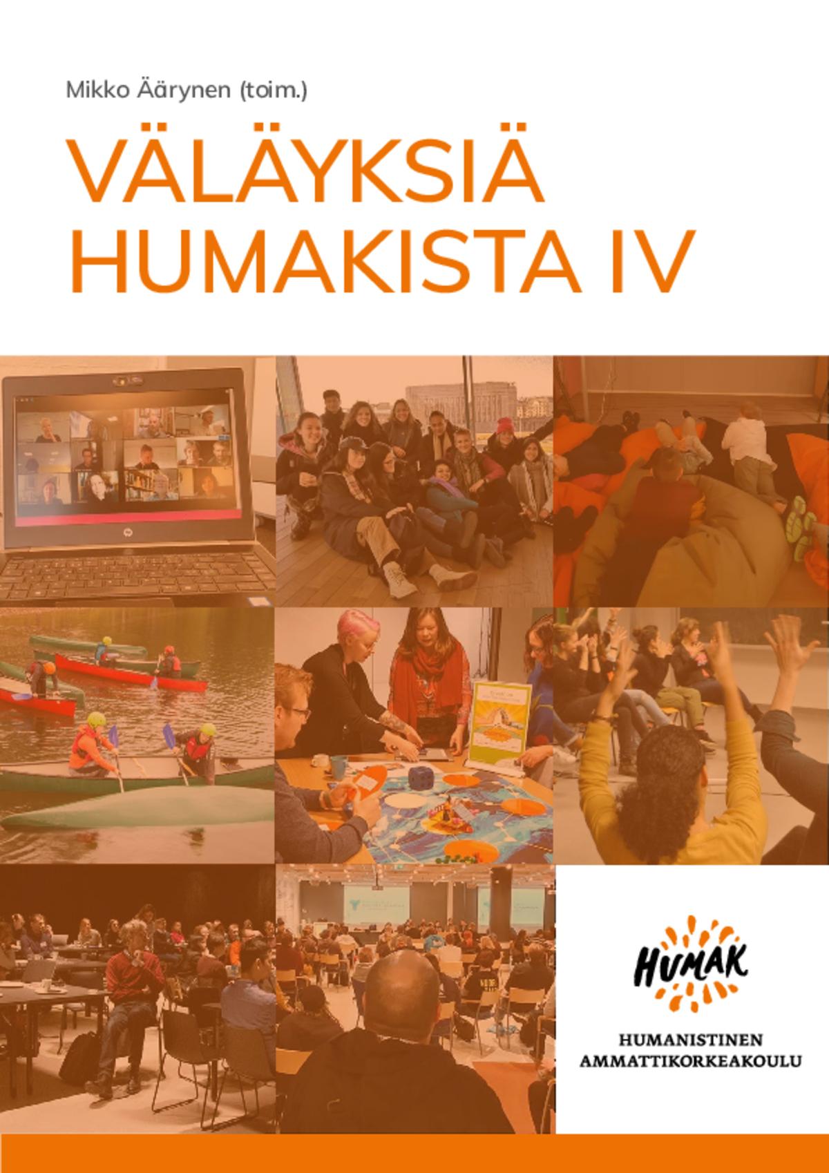Väläyksiä Humakista IV