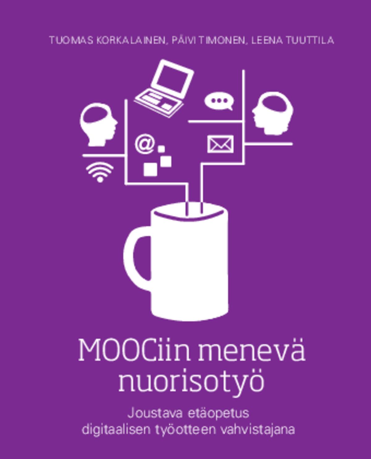 MOOC myös humanistiselle alalle
